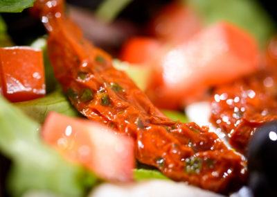 Salade - Paellito