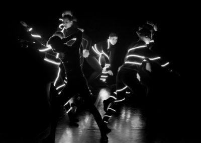 Case à Danses
