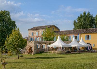 La Verrerie - Gaillac